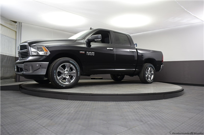 2018 Ram 1500 Crew Cab 4x4,  Pickup #D180636 - photo 22