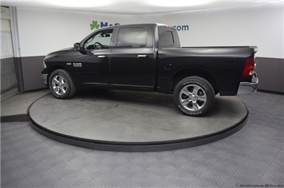 2018 Ram 1500 Crew Cab 4x4,  Pickup #D180636 - photo 23