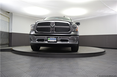 2018 Ram 1500 Crew Cab 4x4,  Pickup #D180636 - photo 28