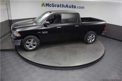 2018 Ram 1500 Crew Cab 4x4,  Pickup #D180636 - photo 29