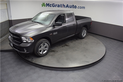 2018 Ram 1500 Quad Cab 4x4,  Pickup #D180717 - photo 23