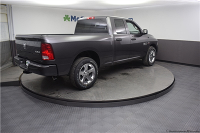2018 Ram 1500 Quad Cab 4x4,  Pickup #D180717 - photo 24