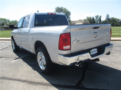 2018 Ram 1500 Crew Cab 4x4,  Pickup #D180931 - photo 2