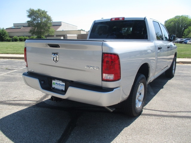 2018 Ram 1500 Crew Cab 4x4,  Pickup #D180953 - photo 2