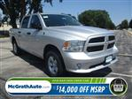 2018 Ram 1500 Crew Cab 4x4,  Pickup #D180953 - photo 1