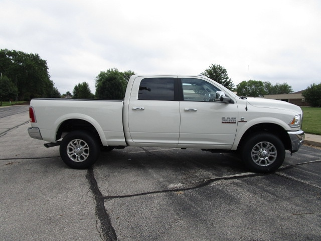 2018 Ram 2500 Crew Cab 4x4,  Pickup #D180960 - photo 10