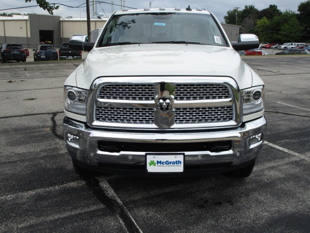 2018 Ram 2500 Crew Cab 4x4,  Pickup #D180960 - photo 3