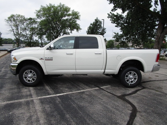 2018 Ram 2500 Crew Cab 4x4,  Pickup #D180960 - photo 7