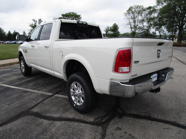 2018 Ram 2500 Crew Cab 4x4,  Pickup #D180960 - photo 8