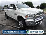 2018 Ram 2500 Crew Cab 4x4,  Pickup #D180960 - photo 1