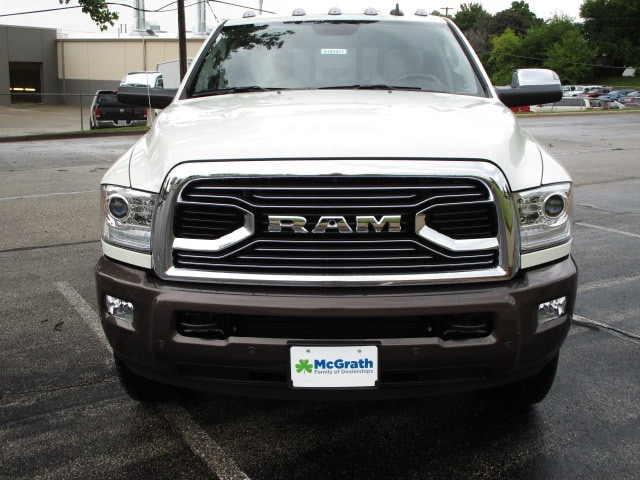 2018 Ram 2500 Crew Cab 4x4,  Pickup #D181021 - photo 3