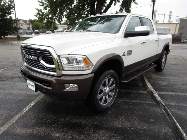 2018 Ram 2500 Crew Cab 4x4,  Pickup #D181021 - photo 4