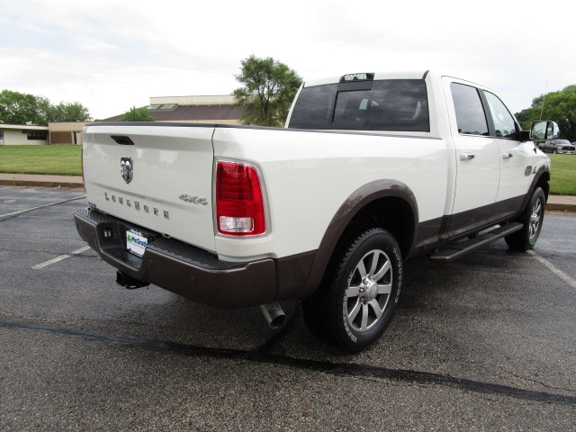 2018 Ram 2500 Crew Cab 4x4,  Pickup #D181021 - photo 2