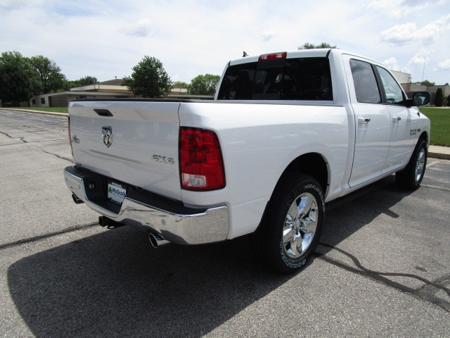 2018 Ram 1500 Crew Cab 4x4,  Pickup #D181032 - photo 2