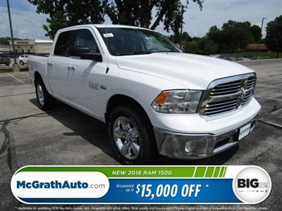 2018 Ram 1500 Crew Cab 4x4,  Pickup #D181032 - photo 1