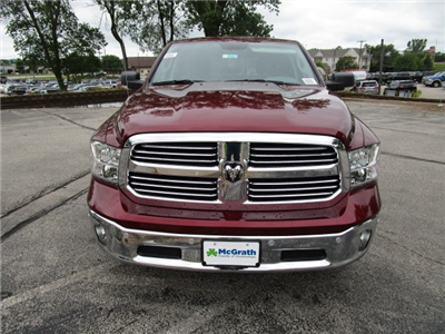 2018 Ram 1500 Crew Cab 4x4,  Pickup #D181042 - photo 3
