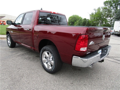 2018 Ram 1500 Crew Cab 4x4,  Pickup #D181042 - photo 8
