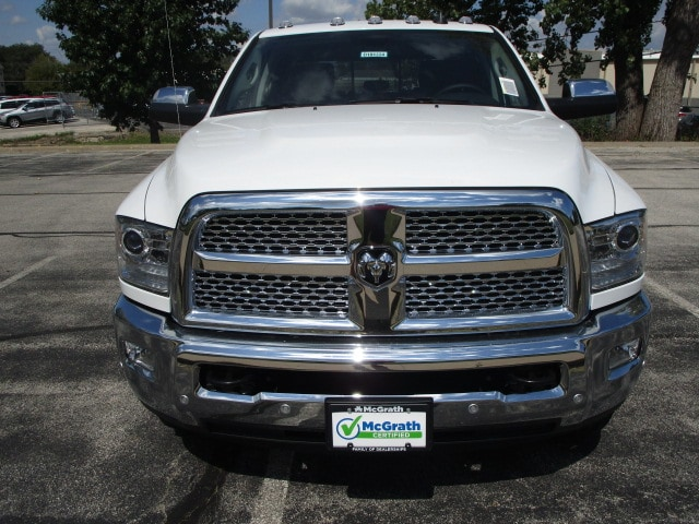 2018 Ram 2500 Crew Cab 4x2,  Pickup #D181224 - photo 3