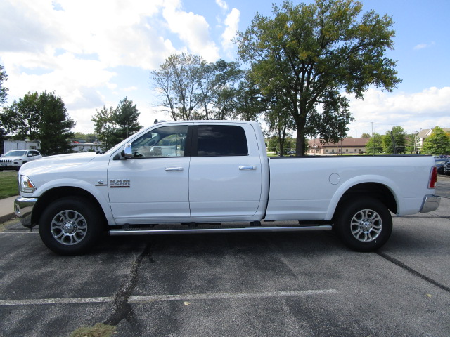 2018 Ram 2500 Crew Cab 4x2,  Pickup #D181224 - photo 7
