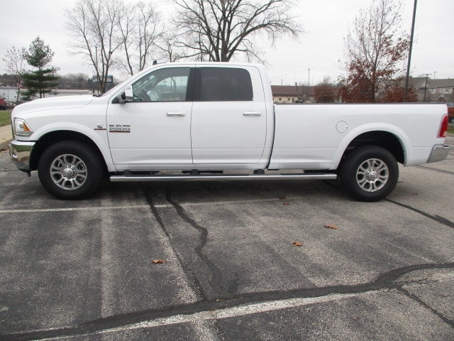 2018 Ram 2500 Crew Cab 4x2,  Pickup #D181278 - photo 7