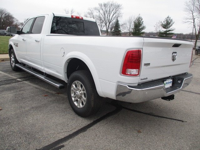 2018 Ram 2500 Crew Cab 4x2,  Pickup #D181278 - photo 8