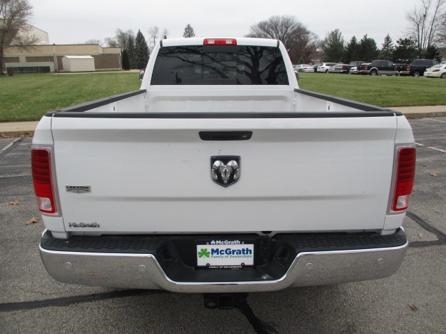 2018 Ram 2500 Crew Cab 4x2,  Pickup #D181278 - photo 9