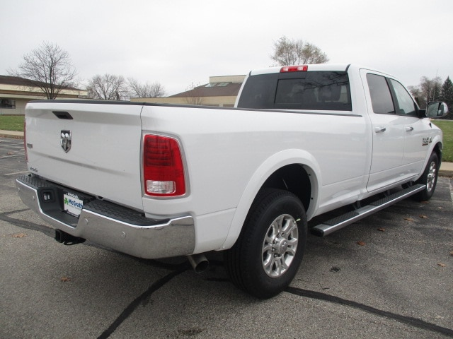 2018 Ram 2500 Crew Cab 4x2,  Pickup #D181278 - photo 2