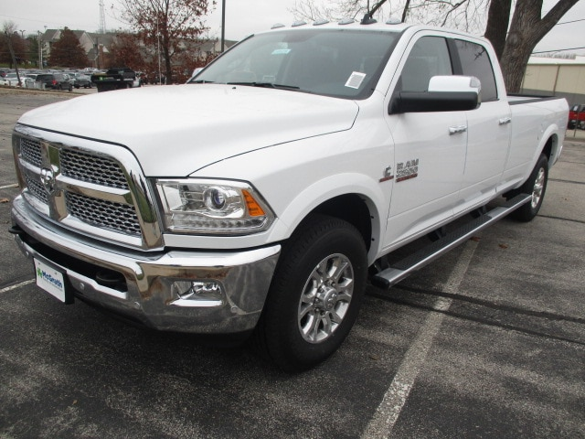 2018 Ram 2500 Crew Cab 4x2,  Pickup #D181278 - photo 4