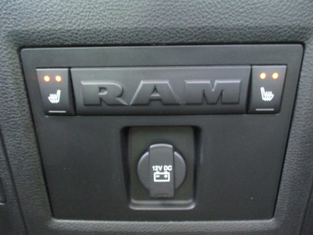 2018 Ram 2500 Crew Cab 4x4,  Pickup #D181318 - photo 16