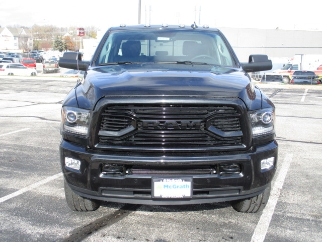 2018 Ram 2500 Crew Cab 4x4,  Pickup #D181318 - photo 3