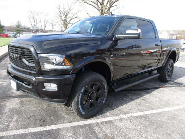 2018 Ram 2500 Crew Cab 4x4,  Pickup #D181318 - photo 4
