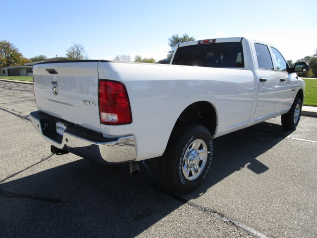 2018 Ram 2500 Crew Cab 4x4,  Pickup #D181320 - photo 2