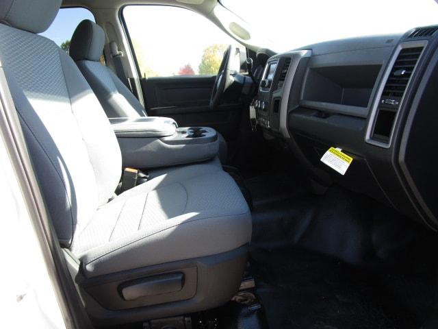 2018 Ram 2500 Crew Cab 4x4,  Pickup #D181320 - photo 11