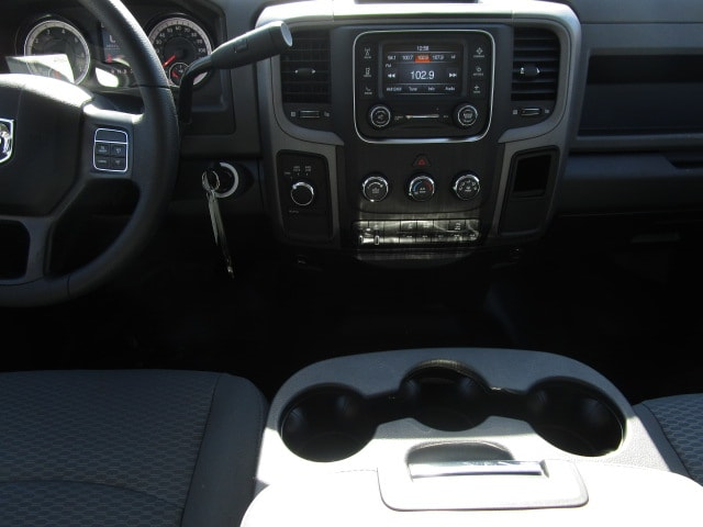 2018 Ram 2500 Crew Cab 4x4,  Pickup #D181320 - photo 16