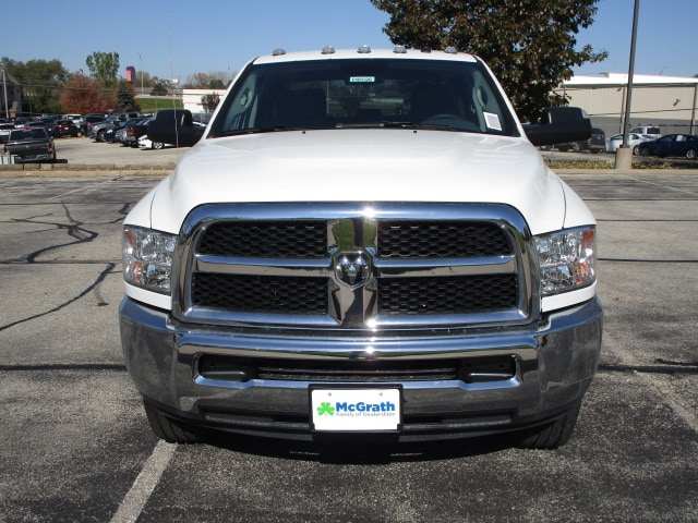 2018 Ram 2500 Crew Cab 4x4,  Pickup #D181320 - photo 3