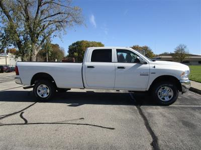 2018 Ram 2500 Crew Cab 4x4,  Pickup #D181320 - photo 10
