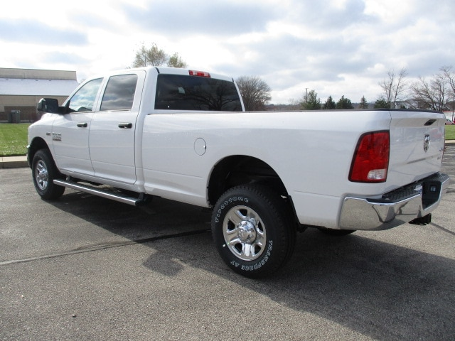 2018 Ram 2500 Crew Cab 4x4,  Pickup #D181331 - photo 8