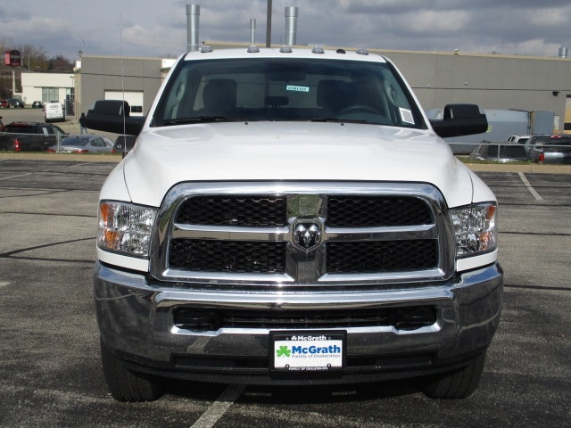 2018 Ram 2500 Crew Cab 4x4,  Pickup #D181331 - photo 3
