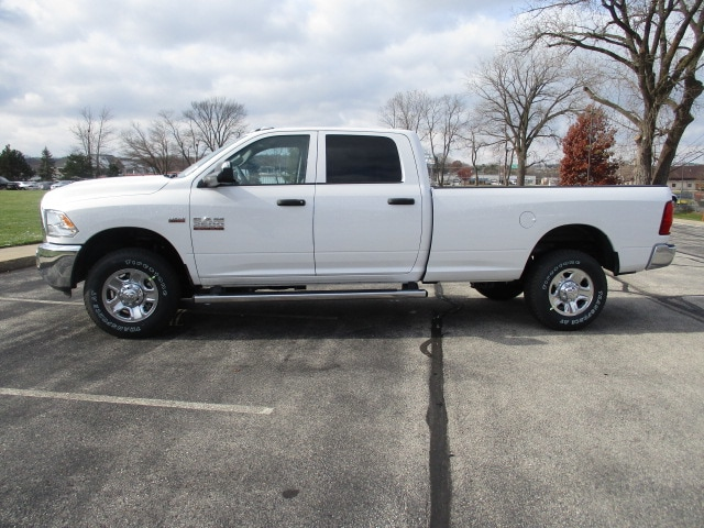2018 Ram 2500 Crew Cab 4x4,  Pickup #D181331 - photo 7