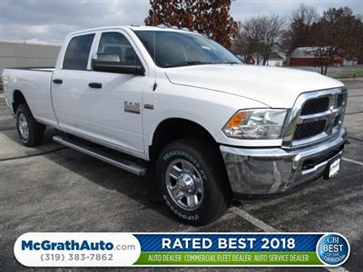 2018 Ram 2500 Crew Cab 4x4,  Pickup #D181331 - photo 1
