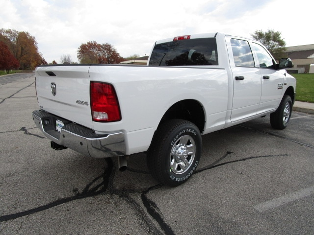 2018 Ram 3500 Crew Cab 4x4,  Pickup #D181358 - photo 2