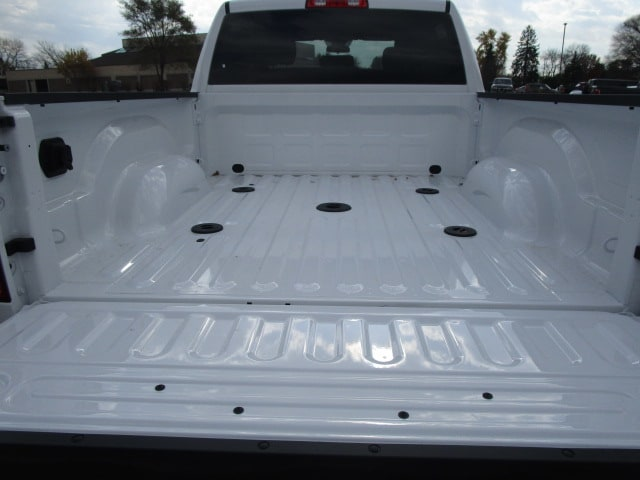 2018 Ram 3500 Crew Cab 4x4,  Pickup #D181358 - photo 13