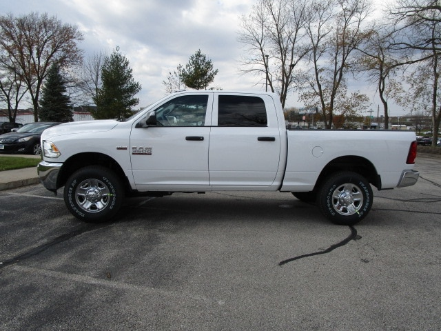 2018 Ram 3500 Crew Cab 4x4,  Pickup #D181358 - photo 7