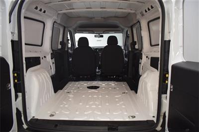 2018 ProMaster City FWD,  Empty Cargo Van #D181412 - photo 2