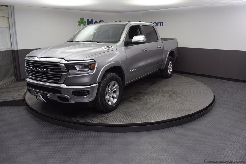 2019 Ram 1500 Crew Cab 4x4,  Pickup #D190018 - photo 6