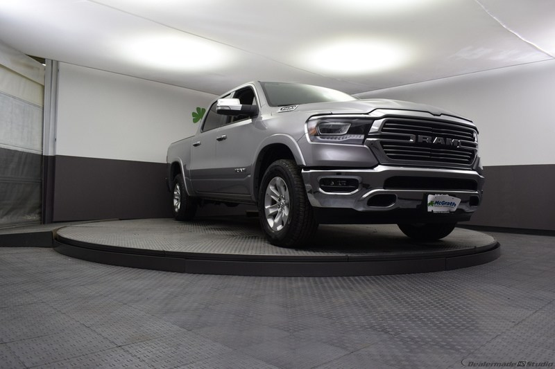 2019 Ram 1500 Crew Cab 4x4,  Pickup #D190018 - photo 25