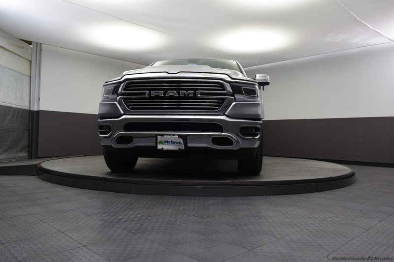 2019 Ram 1500 Crew Cab 4x4,  Pickup #D190018 - photo 32