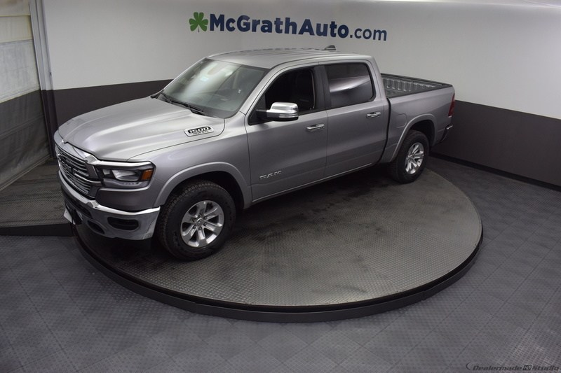 2019 Ram 1500 Crew Cab 4x4,  Pickup #D190018 - photo 33