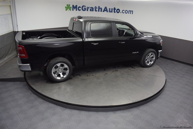 2019 Ram 1500 Crew Cab 4x4,  Pickup #D190019 - photo 2