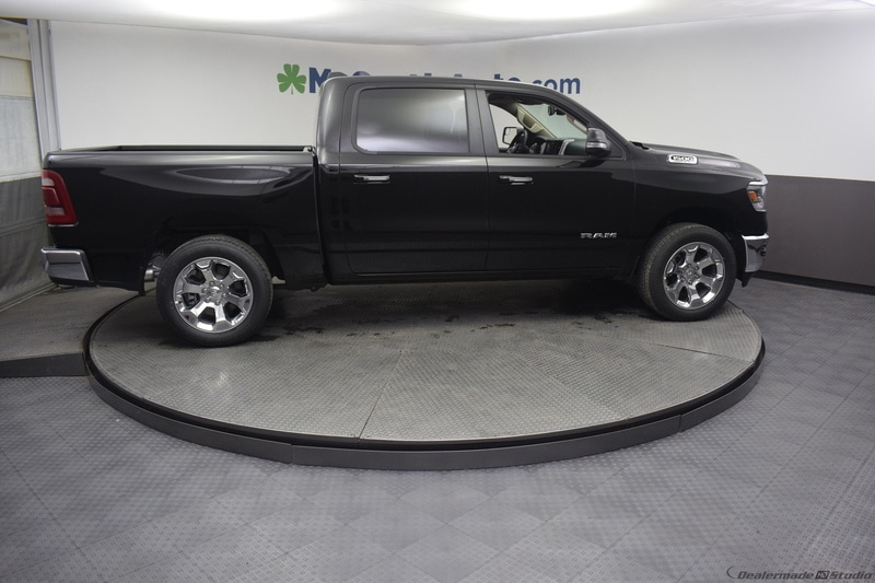 2019 Ram 1500 Crew Cab 4x4,  Pickup #D190019 - photo 32